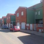 alteco_viviendas unifamiliares garaje Almendralejo altecnic promotora constructora