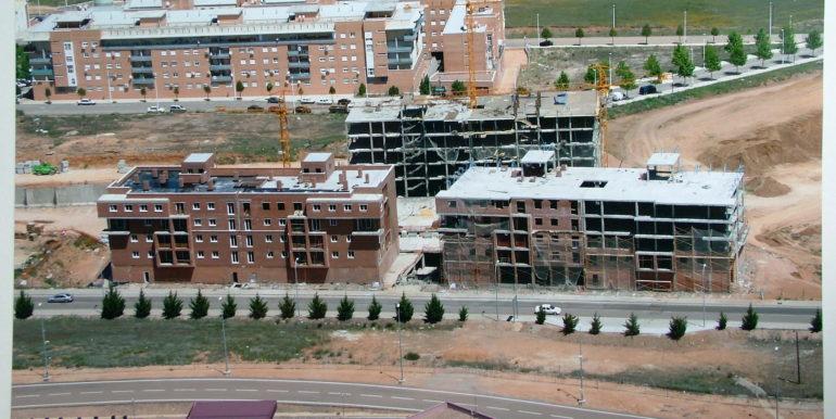 aerea 2 residencial altos Guadiana Mérida altecnic promotora constructora