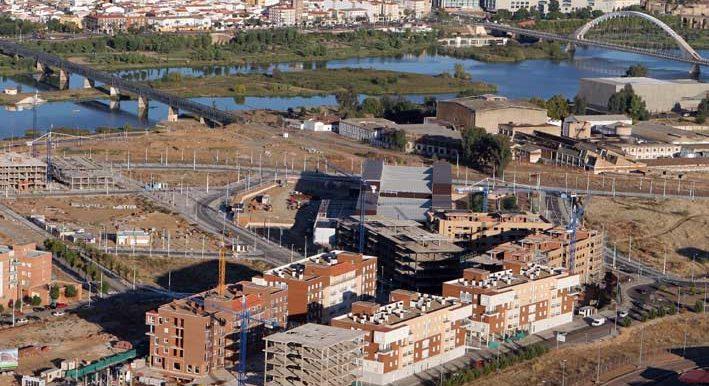 aerea 6  residencial altos Guadiana Mérida altecnic promotora constructora