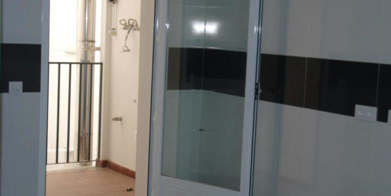 Edificio Jara pisos  terraza cocina altecnic promotora constructora