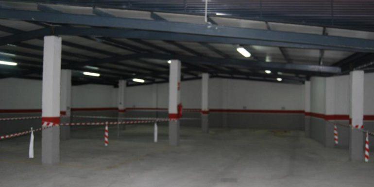 Edificio Jara pisos garaje altecnic promotora constructora