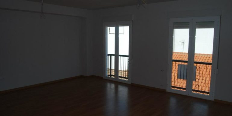 Edificio Jara pisos salon 3 altecnic promotora constructora
