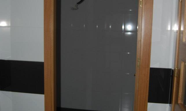 Edificio Jara pisos cocina altecnic promotora constructora