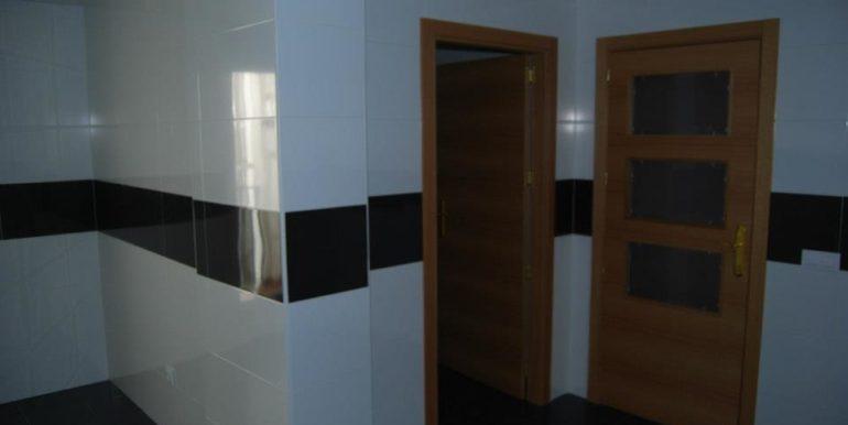 Edificio Jara pisos cocina 2 altecnic promotora constructora