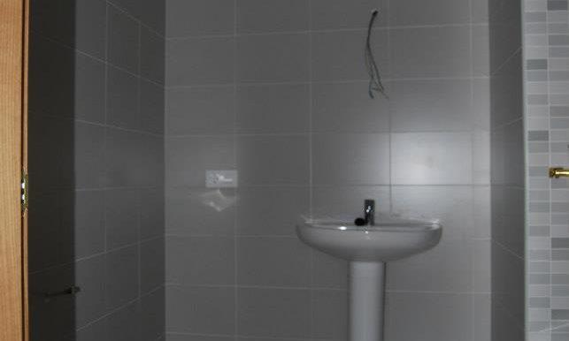Edificio Jara pisos  baño 2 altecnic promotora constructora