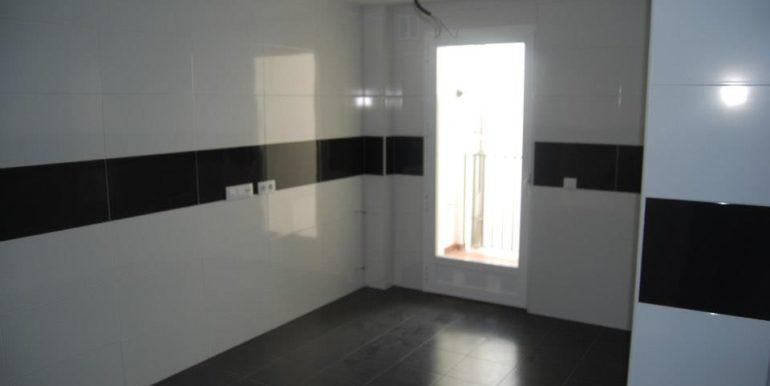 Edificio Jara pisos cocina 3 altecnic promotora constructora