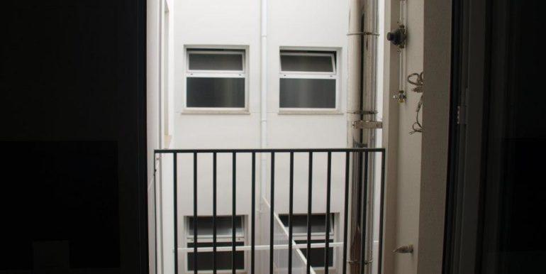 Edificio Jara pisos  terraza cocina 2 altecnic promotora constructora