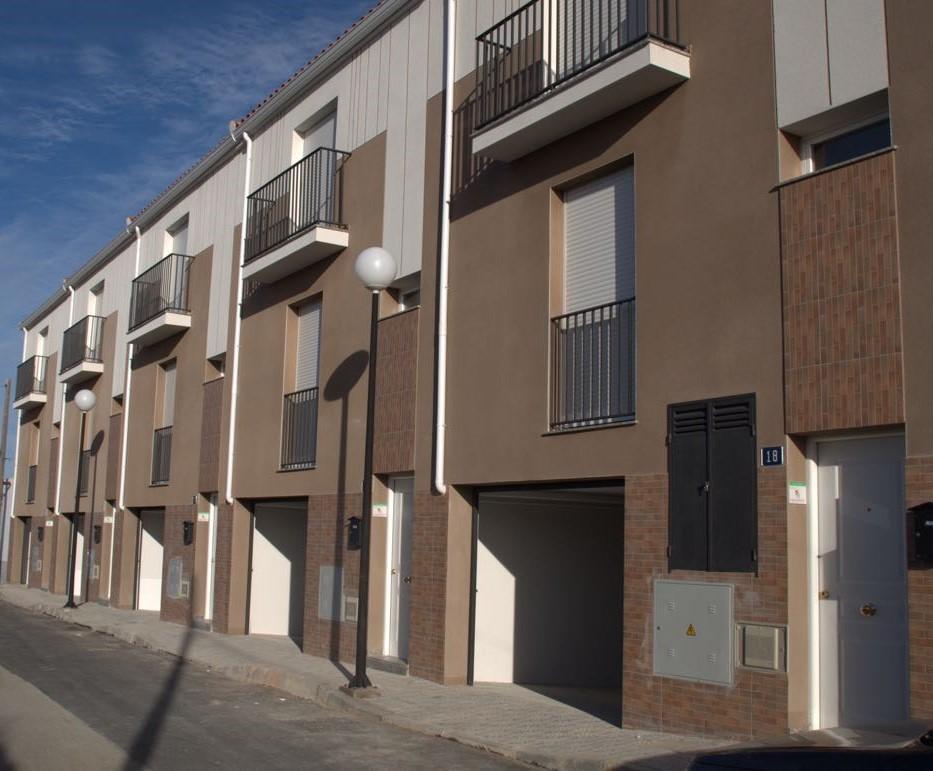 Residencial Ribera del Tajo