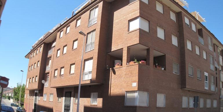 Residencial Bodegones pisos Mérida  4 altecnic_promotora_constructora