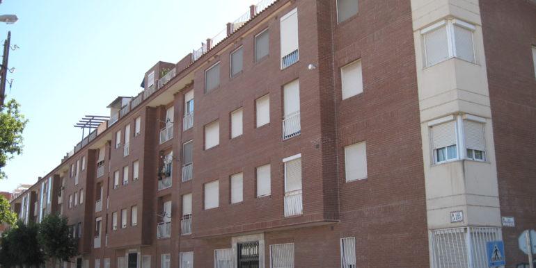 Residencial Bodegones pisos Mérida  3 altecnic_promotora_constructora