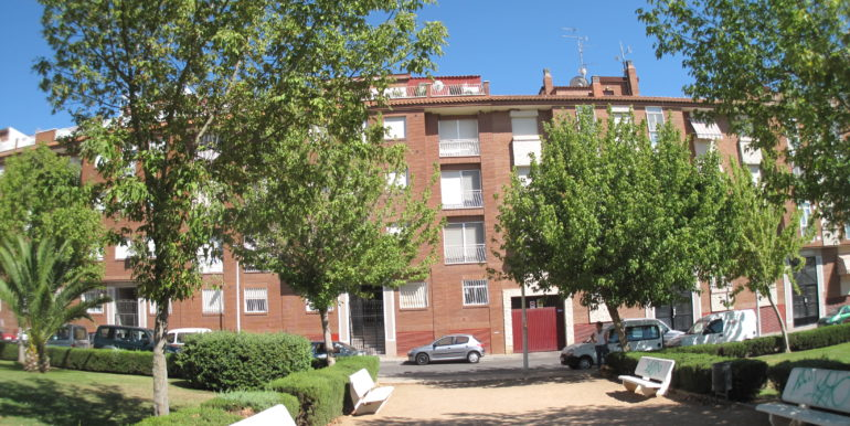 Residencial Bodegones pisos Mérida  8 altecnic_promotora_constructora