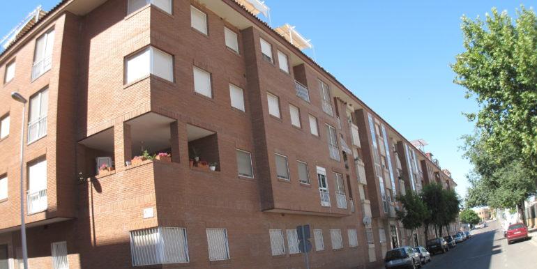 Residencial Bodegones pisos Mérida  15 altecnic_promotora_constructora