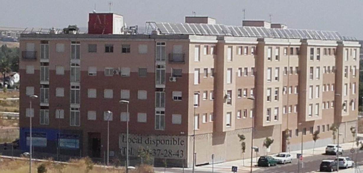 Local 2 Edificio Espliego (Carcesa)