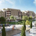 altecnic viviendas Badajoz Campus altecnic promotora constructora