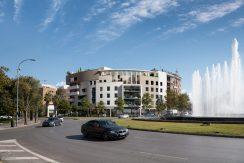 pisos nuevos Badajoz Reinha altecnic promotora constructora