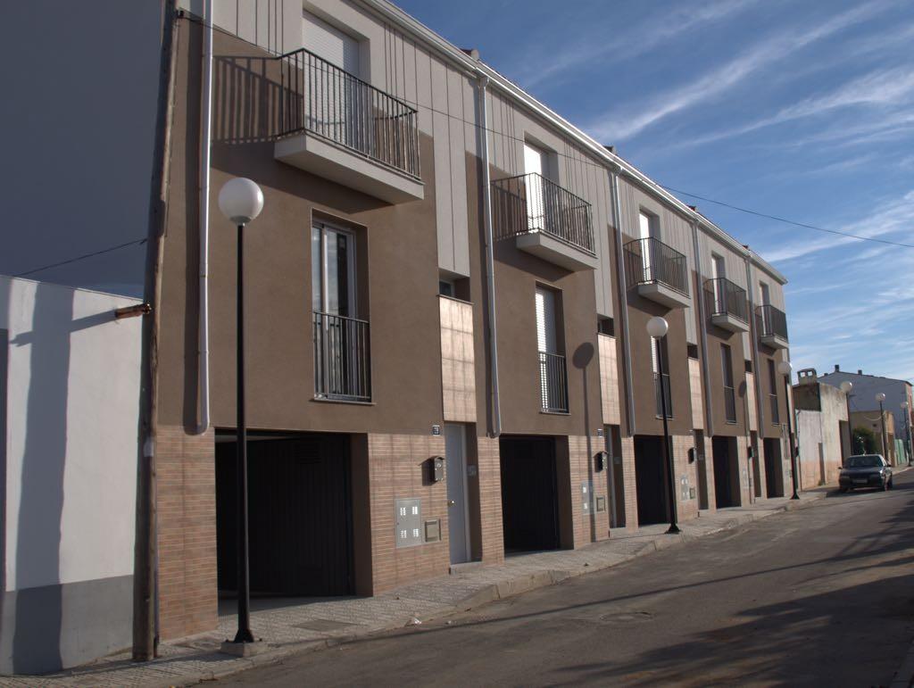 Ribera Tajo residencial duplex altecnic_promotora_constructora